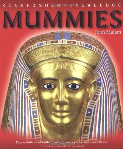 9780753408797: Mummies (Kingfisher Knowledge)