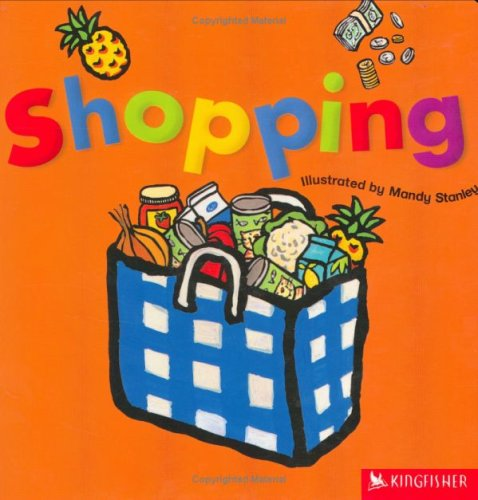 9780753409176: Shopping