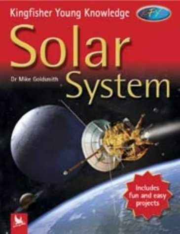 9780753409220: Solar System (Kingfisher Young Knowledge)