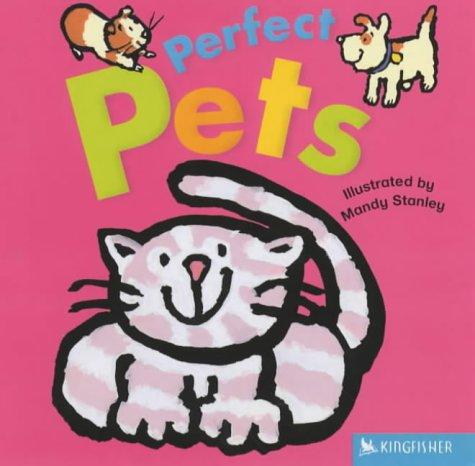 9780753409329: Perfect Pets