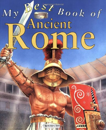 9780753409589: My Best Book of Ancient Rome