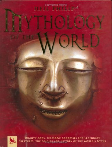 9780753409640: Mythology of the World