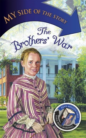 The Brothers' War (My Side of the Story) (9780753409725) by Patricia Hermes