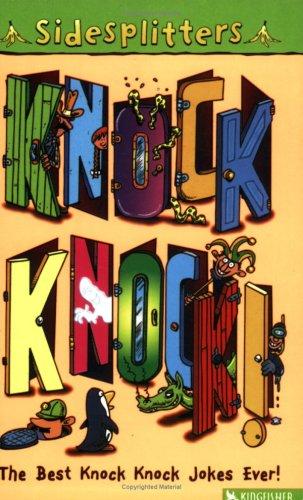 9780753409862: Sidesplitters : Knock Knock!