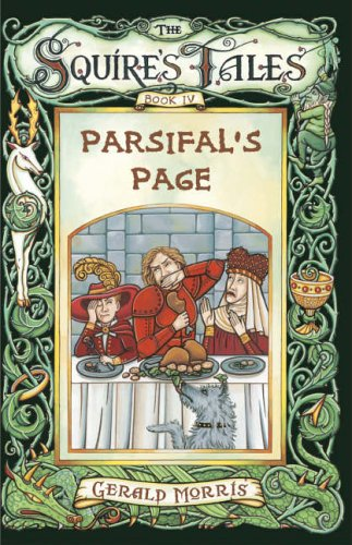 9780753410080: Parsifal's Page (Squire's Tales)