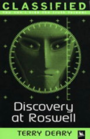 Discovery at Roswell: Deary, Terry