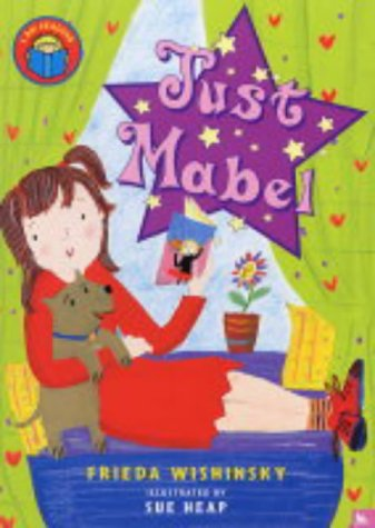 9780753410356: Just Mabel (I am Reading)