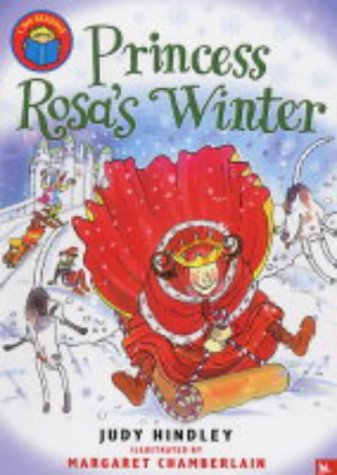 9780753410387: Princess Rosa's Winter (I am Reading)