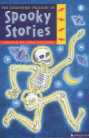 9780753410394: The Kingfisher Treasury of Spooky Stories