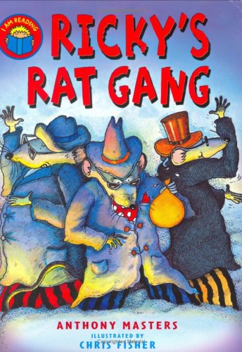 9780753410462: Ricky's Rat Gang (I am Reading)
