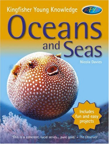 9780753410547: Oceans and Seas (Kingfisher Young Knowledge)
