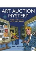9780753410684: Art Auction Mystery