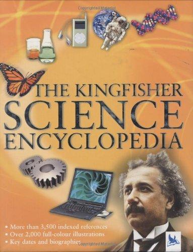 9780753411117: The Kingfisher Science Encyclopedia
