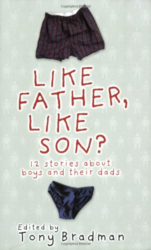 9780753411193: Like Father, Like Son? - 12 Stories About Boys and Their Dads
