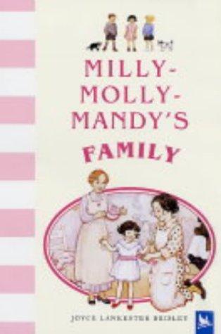 9780753411247: Milly-Molly-Mandy's Family