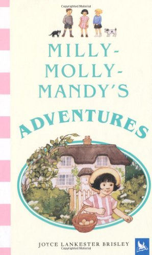 9780753411278: Milly-Molly-Mandy's Adventures