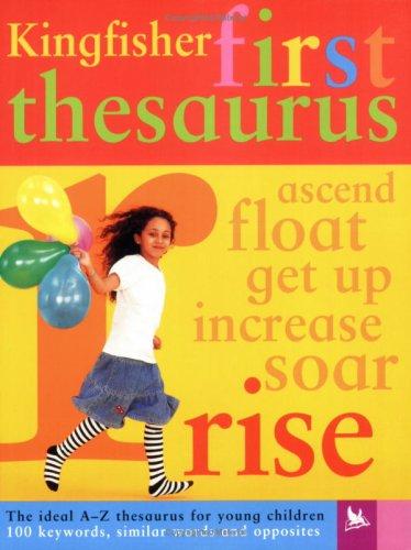9780753411315: First Thesaurus