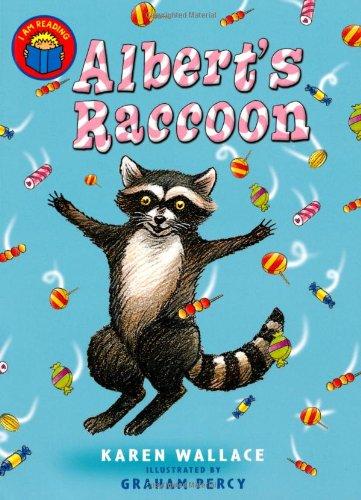 9780753411353: Albert's Raccoon (I am Reading)