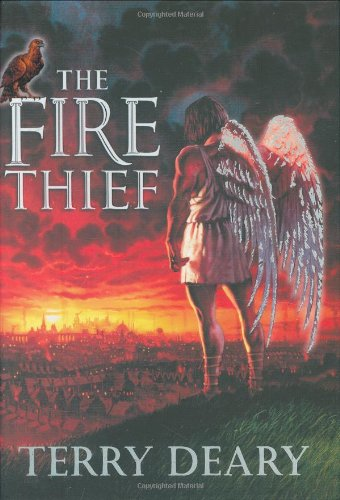 9780753411483: The Fire Thief
