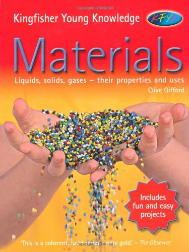 9780753411728: Kfyk Materials (Kingfisher Young Knowledge)
