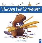 9780753411759: Harvey the Carpenter