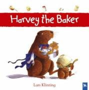 9780753411766: Harvey the Baker
