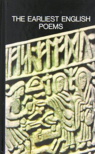 9780753411896: Earliest English Poems