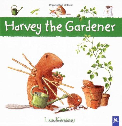 9780753412060: Harvey the Gardener