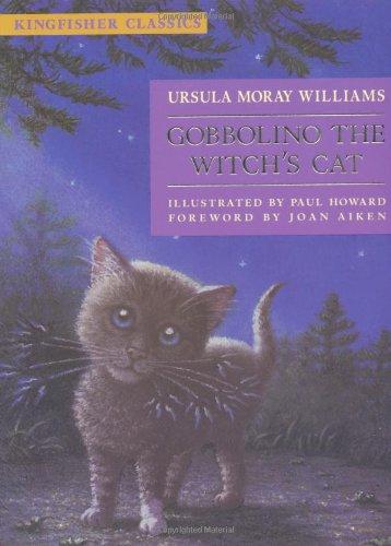9780753412091: Gobbolino the Witch's Cat (Kingfisher Classics)