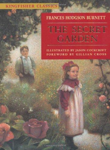 9780753412145: The Secret Garden (Kingfisher Classics)