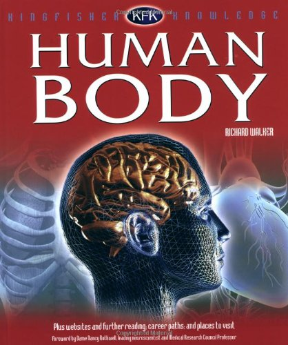 9780753413173: Human Body (Kingfisher Knowledge)