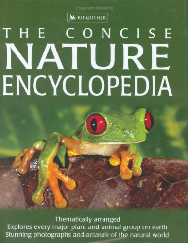 9780753413210: The Concise Nature Encyclopedia