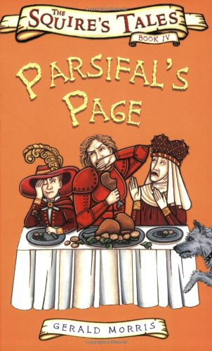 9780753413531: Parsifal's Page - The Squires Tales Book IV