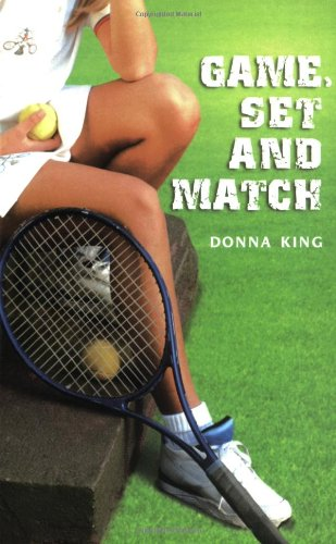 9780753413562: 'GAME, SET AND MATCH (UNBEATABLE STORY)'