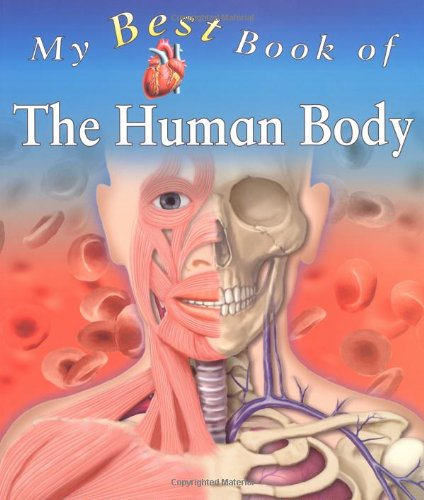 9780753413654: My Best Book of the Human Body