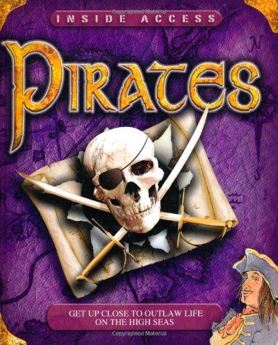 9780753413982: Pirates