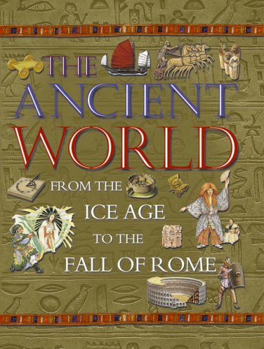 9780753414019: Kingfisher Book of the Ancient World
