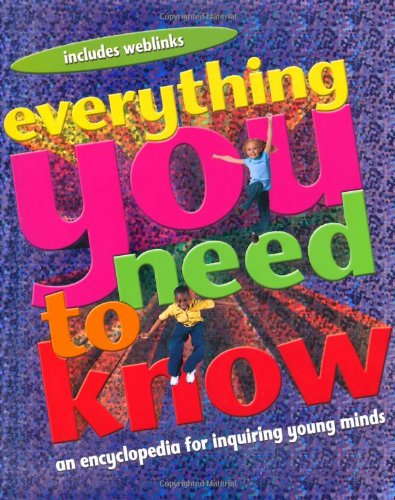 Everything You Need to Know (Hardcover): Barbara Taylor