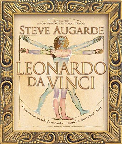 9780753414439: Leonardo Da Vinci