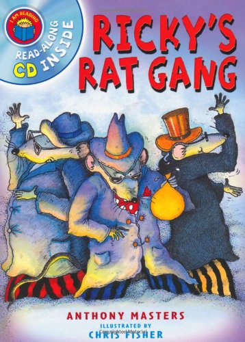 9780753414873: Ricky's Rat Gang (I Am Reading) (I Am Reading)