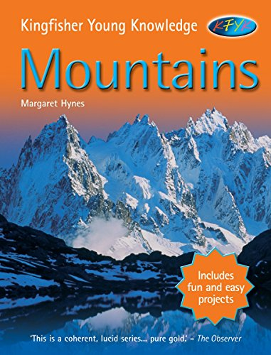 9780753415191: Kingfisher Young Knowledge Mountains
