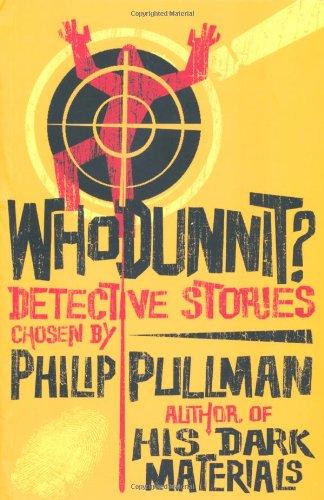 9780753415306: Whodunnit? Utterly Baffling Detective Stories
