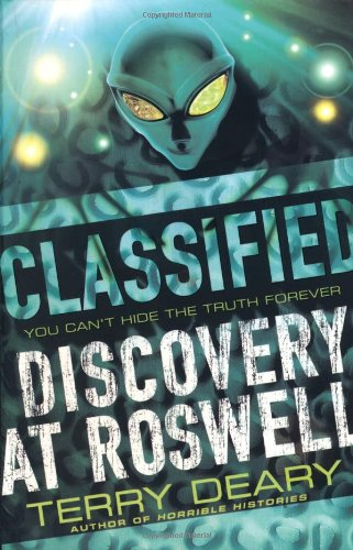 9780753415337: Discovery at Roswell (Classified) (Classified)
