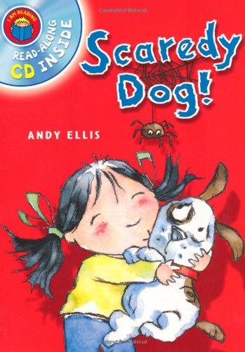 9780753415511: Scaredy Dog! (I Am Reading) (I Am Reading)