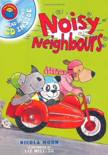 9780753415535: Noisy Neighbours (I Am Reading) (I Am Reading)