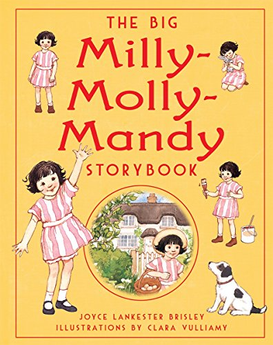 9780753415900: The Big Milly-Molly-Mandy Storybook