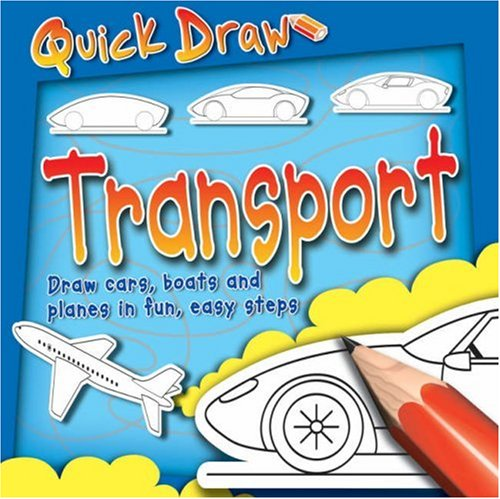 9780753416150: Transport (Quick Draw)