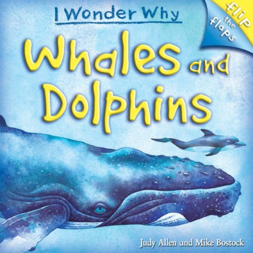 9780753416174: Whales and Dolphins