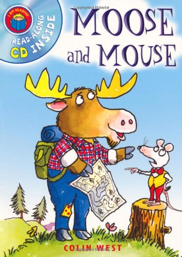 9780753416402: Moose and Mouse (I Am Reading) (I Am Reading)
