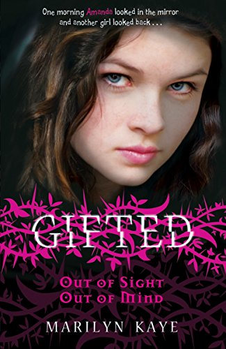 9780753416495: Gifted: Out of Sight, Out of Mind